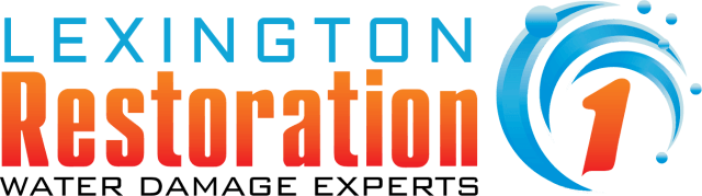 Restoration 1 of Lexington Logo
