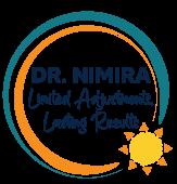 Dr. Nimira Alibhoy Logo