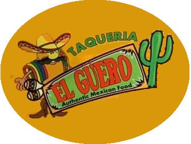 Taqueria El Güero Logo