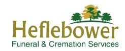 Heflebower Funeral & Cremation Services Logo
