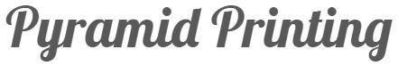 Pyramid Printing Logo