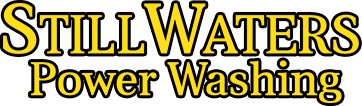 Still Waters Power Washing LLC Logo