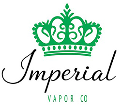 Imperial Vapor Co. - Sugar Land Logo