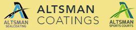 Altsman Coatings Logo