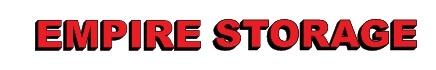 Empire Storage & UHAUL Logo