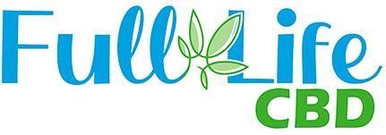 Full Life CBD Logo