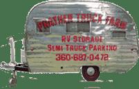 Prather Truck Farm Logo