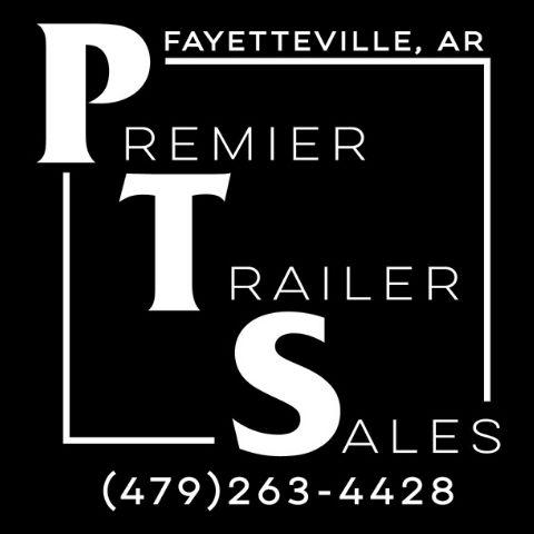Premier Trailer Sales Logo