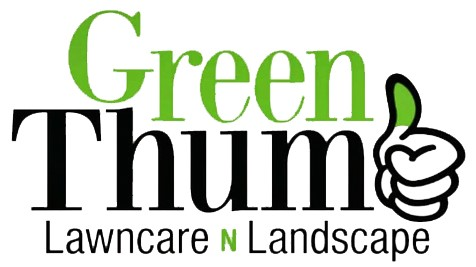 Green Thumb Lawn Care N' Landscape Logo