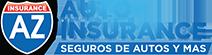 A-Z Auto Insurance Logo