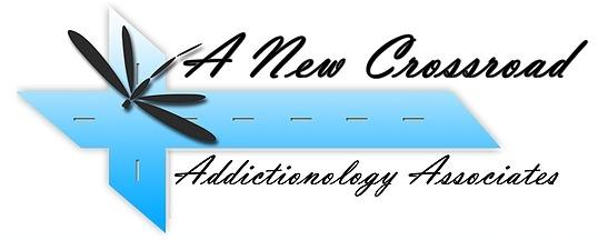 A New Crossroad Logo