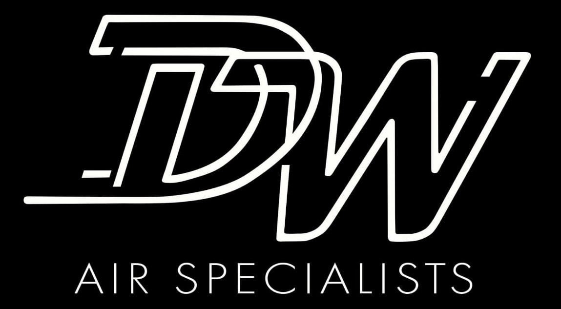 DW Air Specialists LLC Logo