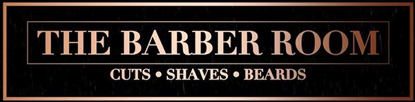 The Barber Room Logo