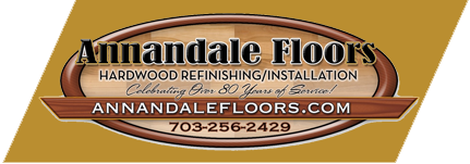 Annandale Floors Logo