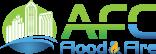 AFC Flood and Fire Logo