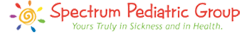 Spectrum Pediatric Group Logo