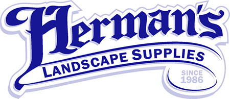 Herman's Landscape Supplies Logo