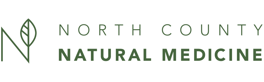 North County Natural Medicine Logo