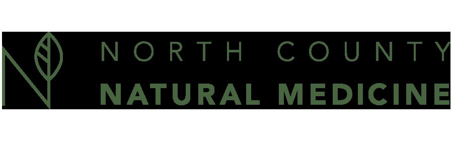 North County Natural Medicine Logo