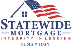 Mike Frank - Statewide Mortgage Banker Logo