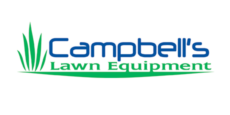 Campbell's Lawn Equipment Logo
