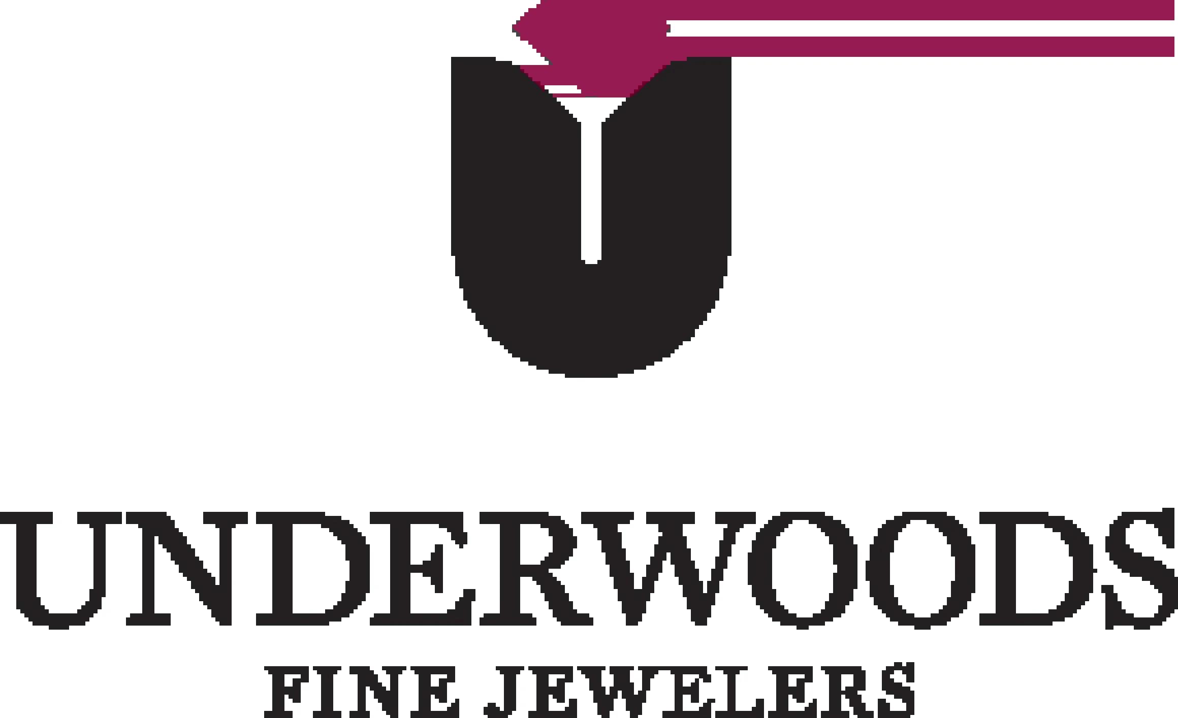 Underwoods Fine Jewelers Logo