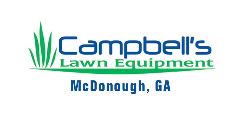 Lawn Equipment McDonough GA | Campbell's Lawn Equipment at 2012 Highway 42 N, McDonough, GA