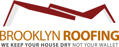 Brooklyn Roofing LLC Logo