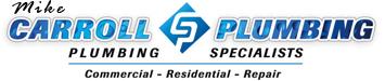 Carroll Plumbing Logo