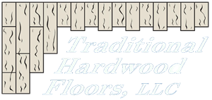 Traditional Hardwood Floors Logo