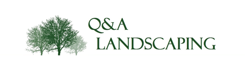 Q&A Landscaping Logo
