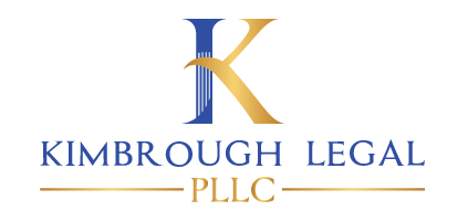 Kimbrough Legal, PLLC Logo
