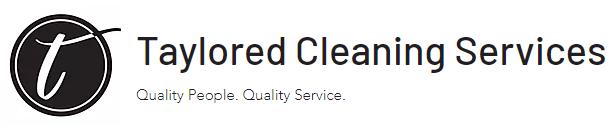 Taylored Cleaning Services Logo