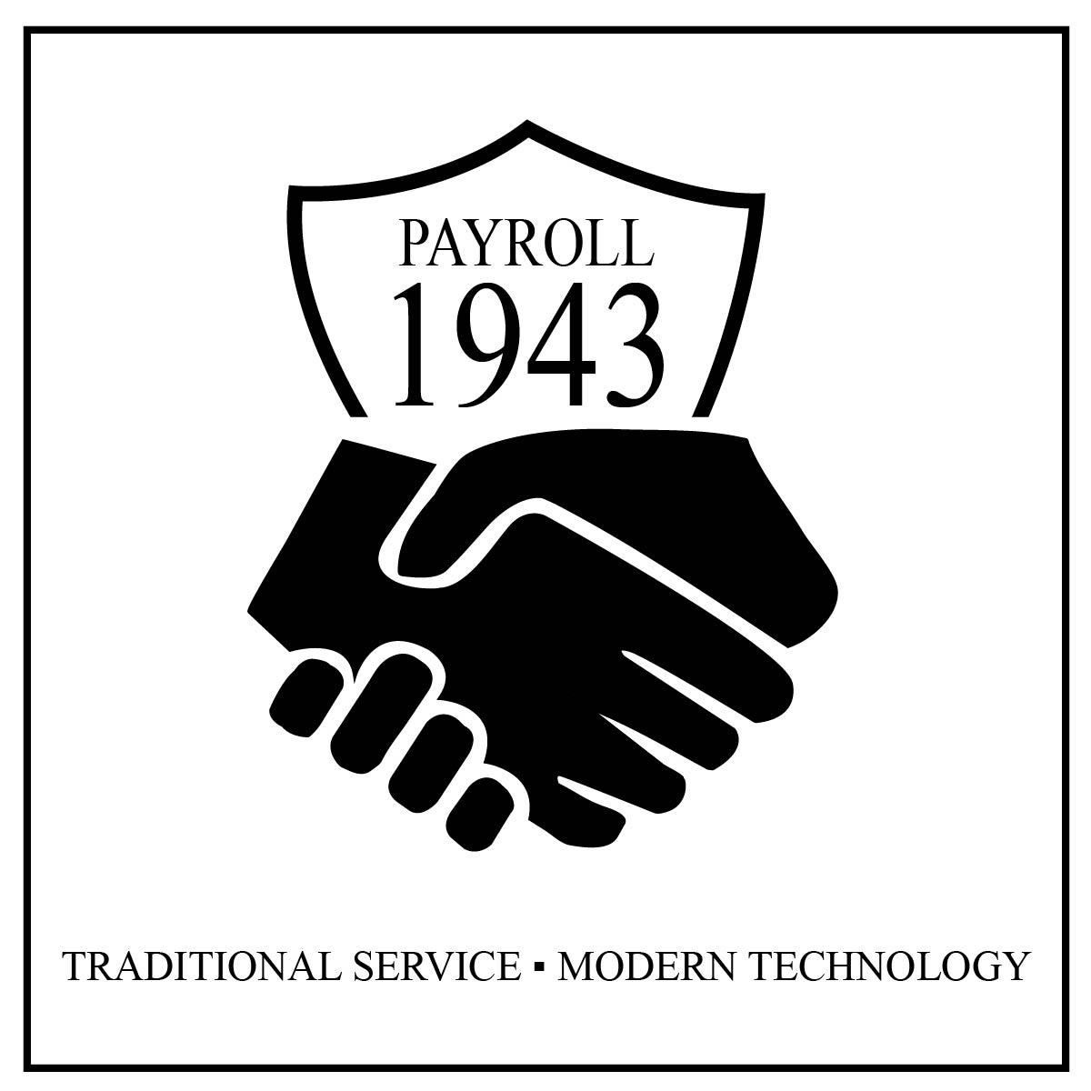 Payroll 1943 Logo