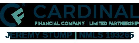 Cardinal Financial Company NMLS#66247 Logo