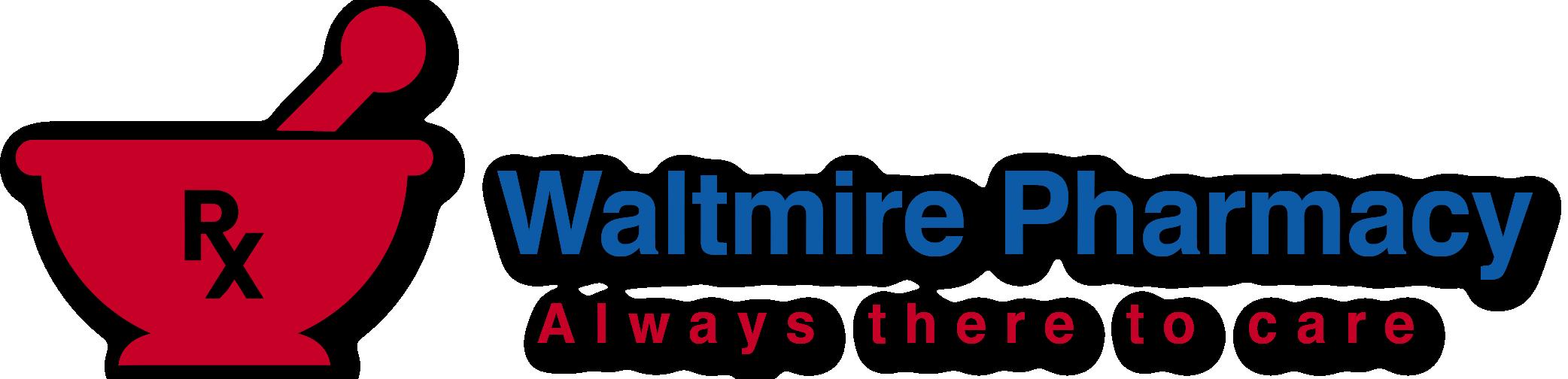 Waltmire Pharmacy Logo