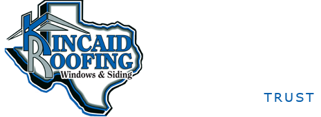 Kincaid Roofing, Windows & Siding Logo