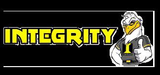 Integrity Home Exteriors Logo