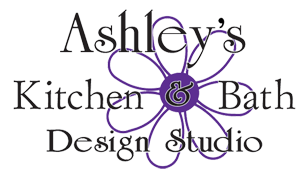 Ashley's Kitchen & Bath Design Studio Logo