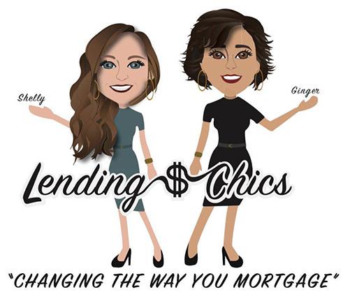 Lendingchics Logo