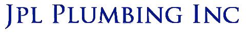 JPL Plumbing Logo