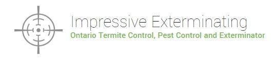 Impressive Exterminating Logo