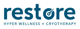 Restore Hyper Wellness + Cryotherapy Logo