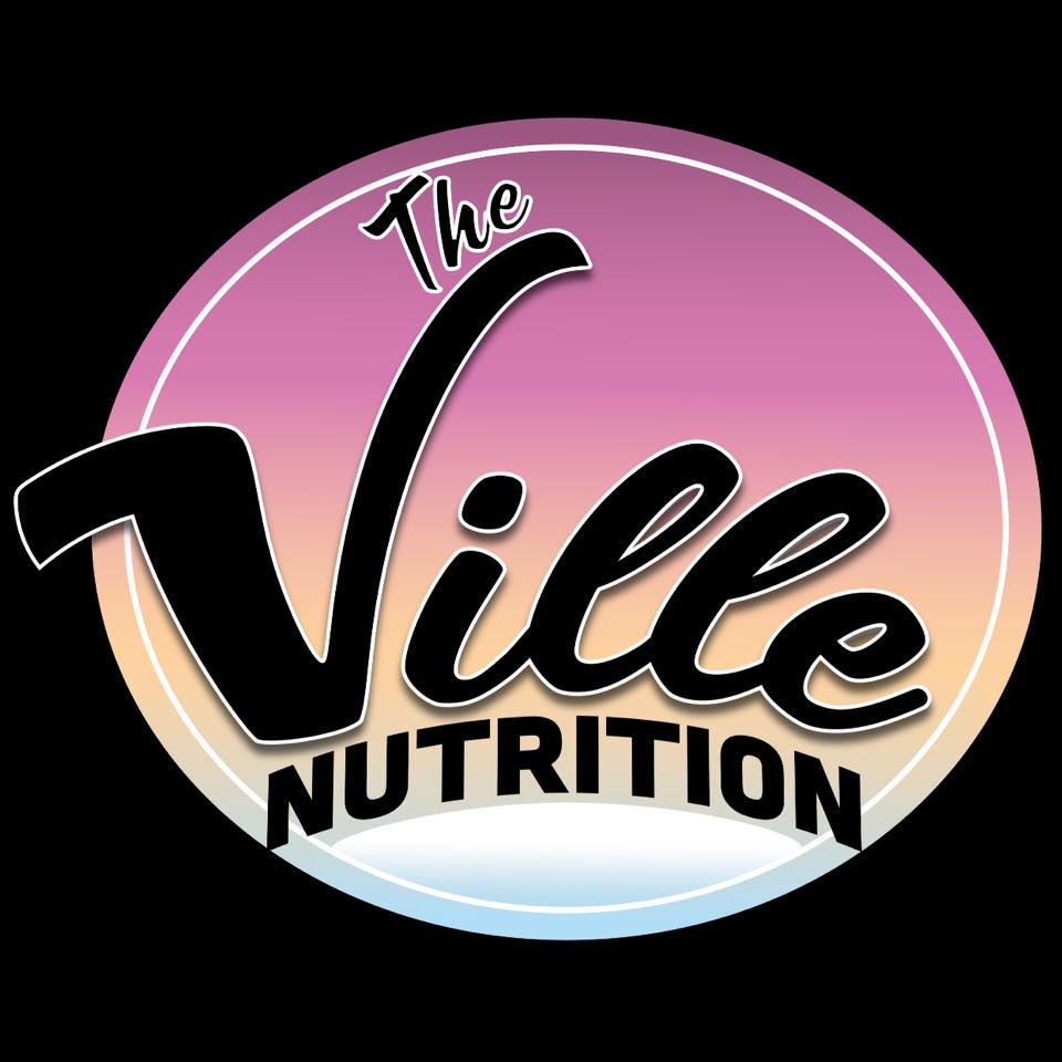 The Ville Nutrition Logo