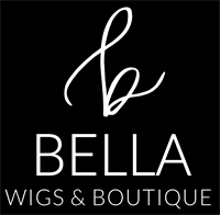 Bella Wigs & Boutique Logo