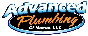 Advanced Plumbing of Monroe Logo
