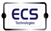 ECS Network Solutions Logo