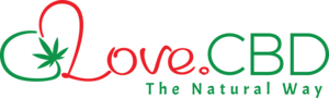 Love.CBD Lithonia Logo