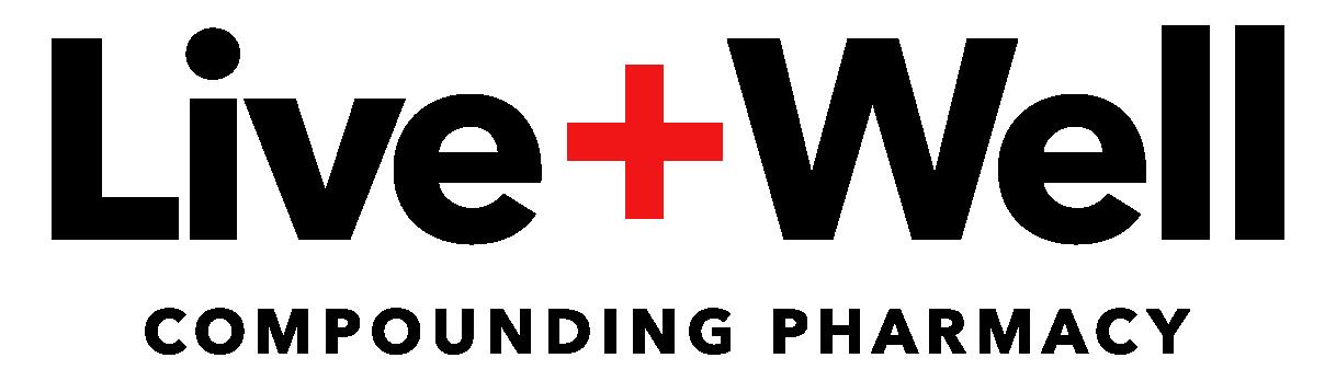 Live + Well Pharmacy - Bentonville Logo