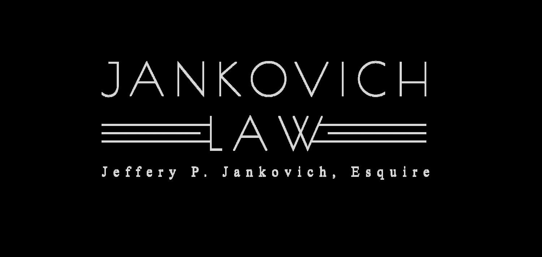 The Law Office of Jeffrey P. Jankovich Logo